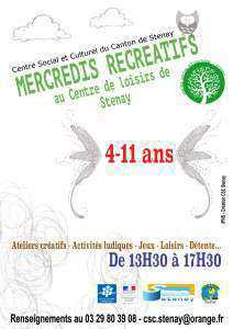 MERCREDI RECREATIF copie