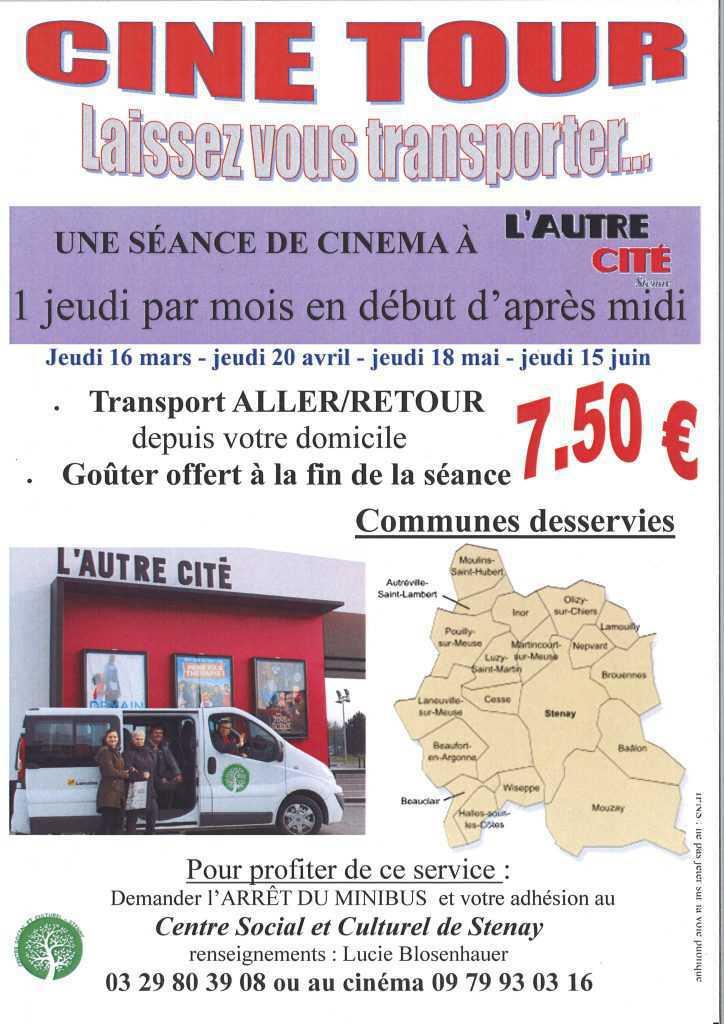 cine-tour